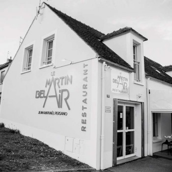 Restaurant : le vaillant Martin Bel Air